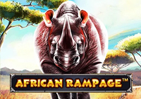 African Rampage
